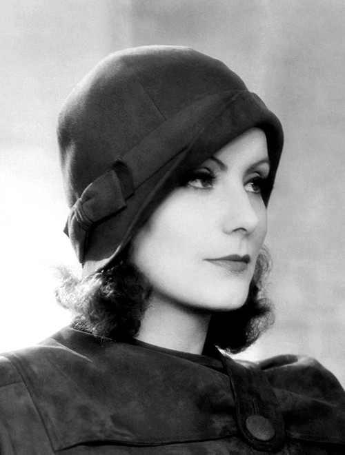 1930s Inspiration