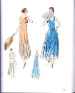 Fashion Design 1800-1940. The Pepin Press, Amsterdam. 2001. p. 357