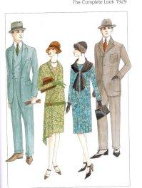 John Peacock. Fashion Accessories.Thames and Hudson, Ltd. 2000. p. 57