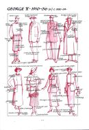 1928-1930. John Peacock. Costume 1066-1990s. Thames and Hudson Ltd., London. 1986 and 1994. p.117