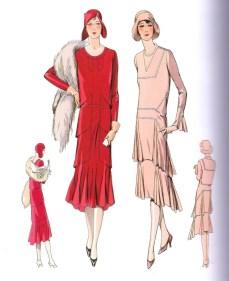 Fashion Design 1800-1940. The Pepin Press, Amsterdam. 2001. p. 354