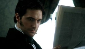 Richard Armitage could totally play Gavin Whitaker
