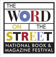 Word on the Street is today!