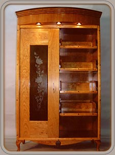 THIS Is An Armoire
