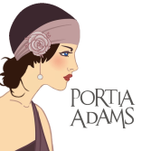 sticker-portia