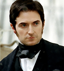 Picture shows: RICHARD ARMITAGE as Thornton